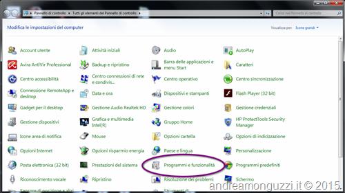 Outlook 2010: Outlook Parte solo in modalità provvisoria